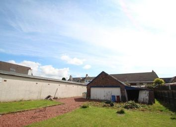 Thumbnail Land for sale in Holm Road, Crossford, Carluke, South Lanarkshire