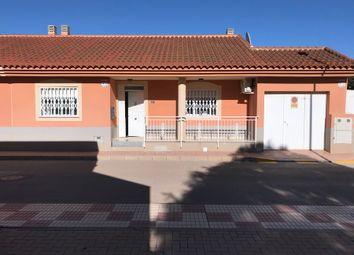 Thumbnail Bungalow for sale in Fuente Alamo, Murcia, Spain