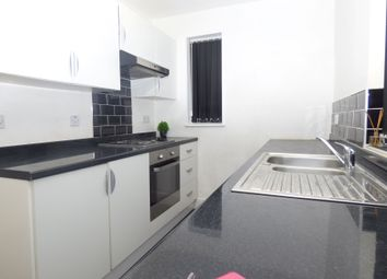 Thumbnail 2 bedroom flat to rent in Princess Louise Road, Blyth