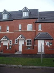 Thumbnail 3 bed semi-detached house to rent in Barrett Street, Edgbaston, Birmingham