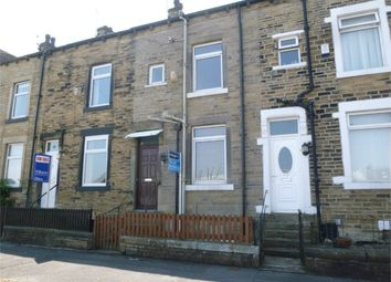 Thumbnail 3 bed shared accommodation to rent in Halton Place, Bradford