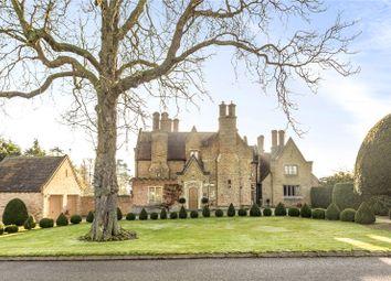 Long Hyde Road, South Littleton, Evesham, Worcestershire WR11. 5 bed detached house for sale