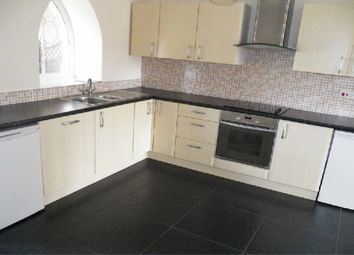 Thumbnail 2 bed property to rent in St Davids Row, Llanelli, Carms