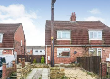 2 bed semi-detached house for sale in Kings Road, Wingate TS28