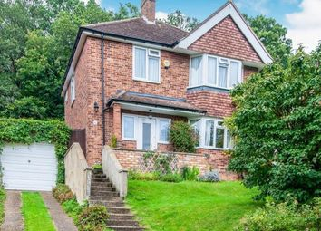 3 bed detached house for sale in Chapel View, South Croydon CR2