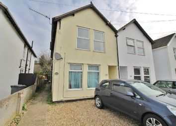 Thumbnail 1 bed flat for sale in Woodbridge Road, Ipswich