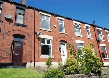 Thumbnail 3 bed terraced house for sale in Belfield Lane, Rochdale