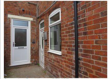 1 bed flat for sale in Cotmanhay Road, Llkeston DE7