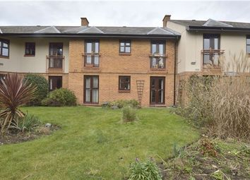 Thumbnail 1 bed flat for sale in Rectory Court, Churchfields, Bishops Cleeve