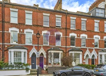 5 bed terraced house for sale in Hamilton Gardens, St John's Wood NW8