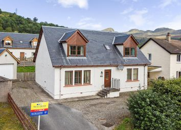 Thumbnail 4 bed detached house for sale in Staffin, Monemore, Killin