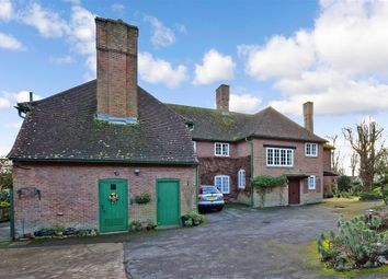 2 bed flat for sale in Church Road, Hythe, Kent CT21