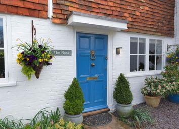 Thumbnail 2 bed semi-detached house for sale in Laddingford, Maidstone