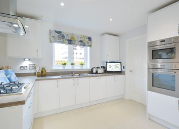 Thumbnail 3 bedroom detached house for sale in Schoolfield Road, Rattray