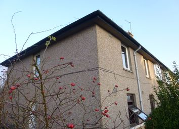 Thumbnail 3 bed flat to rent in Hunterfield Road, Gorebridge EH23,
