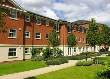 Thumbnail 2 bedroom flat to rent in Jago Court, Newbury