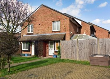 Thumbnail 1 bed semi-detached house for sale in Pedley Road, Dagenham, Essex