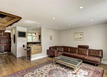 Thumbnail 3 bed flat for sale in Hermitage Lane, Hampstead