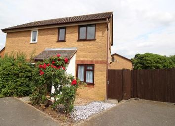Thumbnail 1 bed property to rent in Clover Drive, Rushden