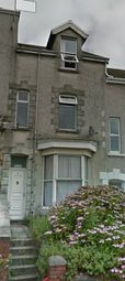 Thumbnail 2 bed flat to rent in Glanmor Crescent, Uplands, Swansea