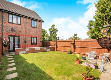 Thumbnail 3 bedroom semi-detached house for sale in Cecil Court, Pegrams Road, Harlow