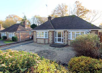 Thumbnail 4 bed detached bungalow for sale in Wantley Lane, Storrington, Pulborough