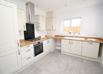 Thumbnail 2 bed bungalow for sale in North Bersted Street, Bognor Regis