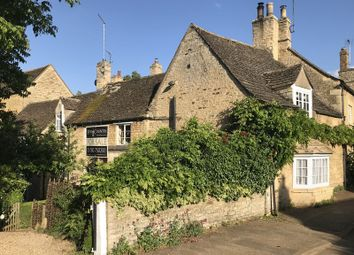 Thumbnail 4 bed semi-detached house for sale in Church Street, Easton On The Hill, Stamford