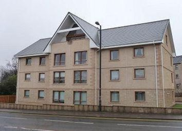 Thumbnail 2 bed flat to rent in Portwell, Hamilton