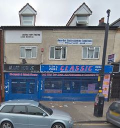 Thumbnail Retail premises for sale in Dudley Road, Edgbaston, Birmingham