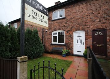 Thumbnail 3 bed terraced house to rent in Lilford Street, Atherton, Manchester
