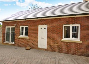 Thumbnail 1 bedroom bungalow for sale in Wing Road, Leighton Buzzard