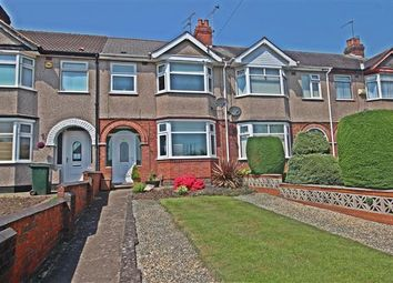 Thumbnail 3 bed terraced house for sale in Ansty Road, Wyken, Coventry