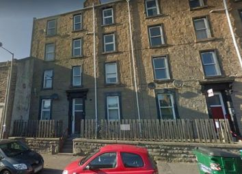 Thumbnail 4 bed flat to rent in Cleghorn Street, Dundee