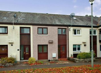 Thumbnail 2 bed terraced house for sale in Hazelhead Place, Aberdeen, Aberdeenshire