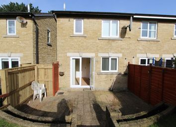 Thumbnail 3 bed semi-detached house to rent in Frobisher Approach, Plymouth