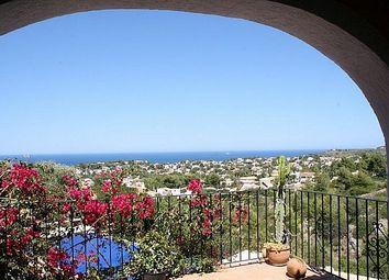 Thumbnail 2 bed villa for sale in Denia, Alicante, Spain