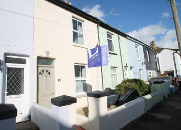 Thumbnail 2 bed terraced house to rent in Howard Street, Worthing