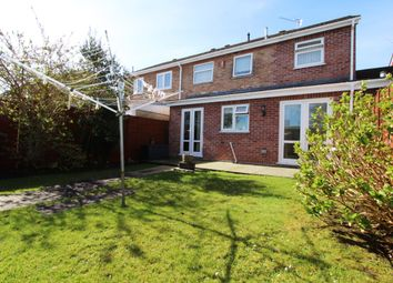 Thumbnail 5 bed semi-detached house for sale in Penlee Park, Torpoint