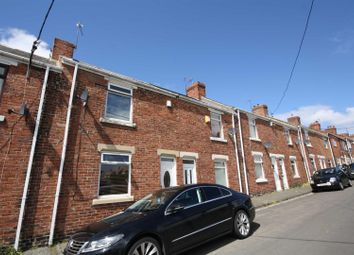 Thumbnail 2 bed terraced house for sale in Grange Street, Pelton, Chester-Le-Street