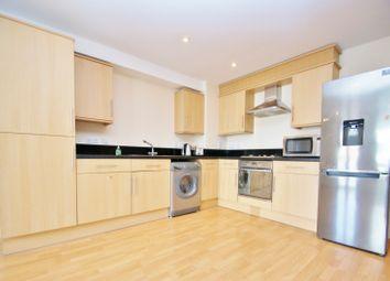 Thumbnail 2 bedroom flat to rent in Eldon Court, Slaney Road, Romford