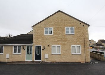 Thumbnail 1 bed flat for sale in Ashgrove, Peasedown St John, Bath