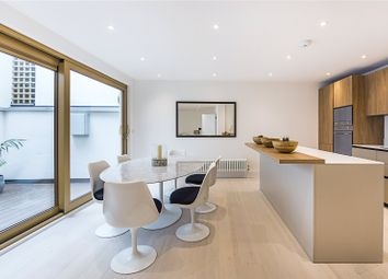 Thumbnail 2 bed flat for sale in Flat 4, 76 County Street, London