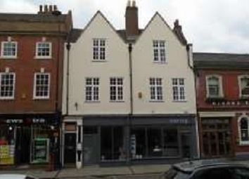 Thumbnail Office to let in 116A Friar Gate, Derbyshire