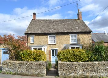 Thumbnail 3 bed detached house for sale in Park Street, Charlbury, Chipping Norton