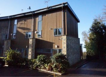 Thumbnail 3 bed end terrace house to rent in Sandling Lane, Maidstone
