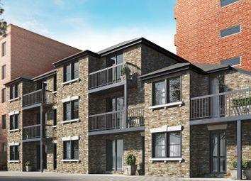 Thumbnail 1 bedroom flat for sale in Gordon Close, Highgate
