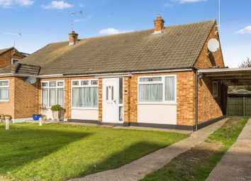 Thumbnail 2 bed bungalow for sale in Thorpedene Avenue, Hullbridge, Hockley