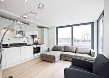 Thumbnail 2 bed flat to rent in Clerkenwell Court, Duncan Street, London