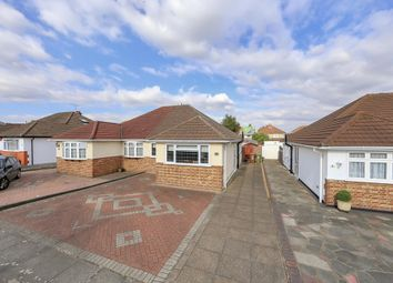 Thumbnail 2 bed semi-detached house for sale in Montgomery Close, Sidcup